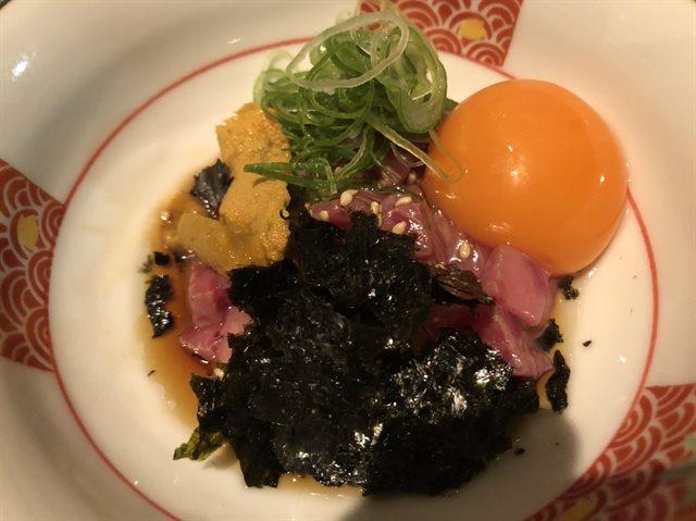 スペシャル卵かけご飯2