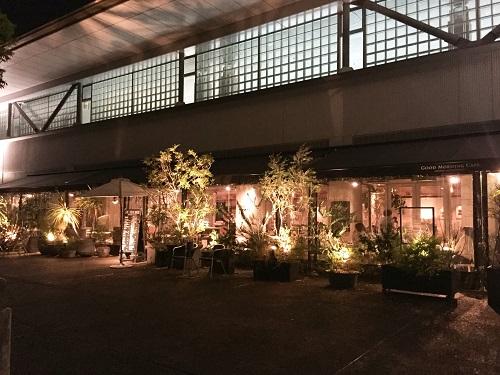 グッドモーニングカフェ千駄ヶ谷