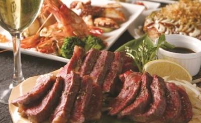 熟成肉お好み焼 囲 Kakomu